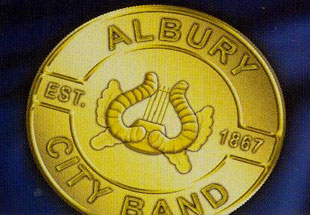 Albury City Band Inc.